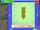 Golden Leaf Tail Armor