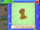 Golden Gingerbread Hat