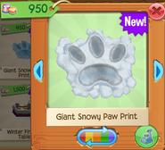 SnowyP 3