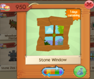 PlayWild StoneWindow Orange(2)