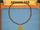 Honeycomb Amulet