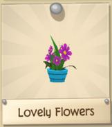 Lovely Flowers 2