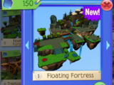 Floating Fortress