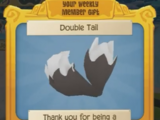 Double Tail