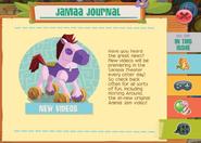 Journal 019 5