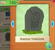 TombstoneP