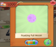 PlayWild FloatingFullMoon Purple