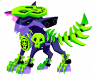 Neonwolf