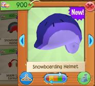 SnowH 3