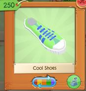 CoolShoesGreen1