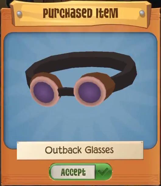 a9b4118ce8b Outback Glasses