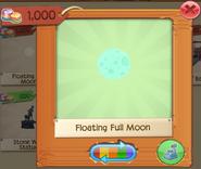 PlayWild FloatingFullMoon Cyan
