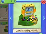 Jamaa Derby Arcade