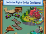 Alpine Lodge Bundle