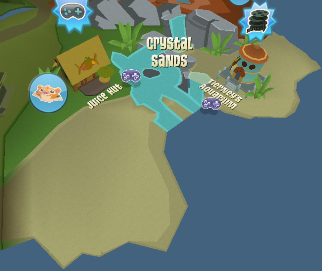 Image of: Fandom Crystal Sands Play Wild Wiki Fandom Crystal Sands Play Wild Wiki Fandom Powered By Wikia