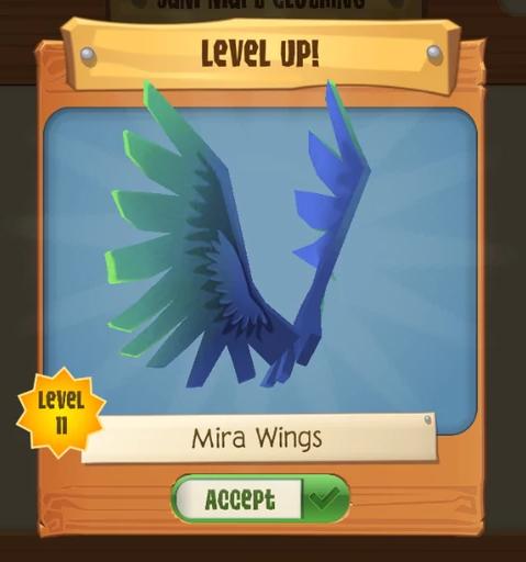 Mira Wings Play Wild Wiki FANDOM