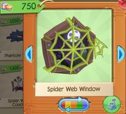 SpiderW 5