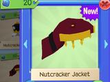 Nutcracker Jacket
