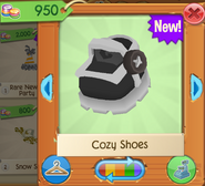 CozyS 4