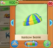 BeanieR 2