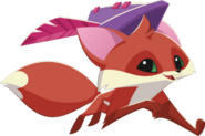 Fox TOZ