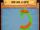 Flaming Jack-O'-Lantern Tail