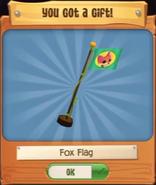 FoxB5