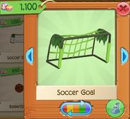 SoccerG 3