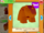 Birthday Chocolate Polar Bear