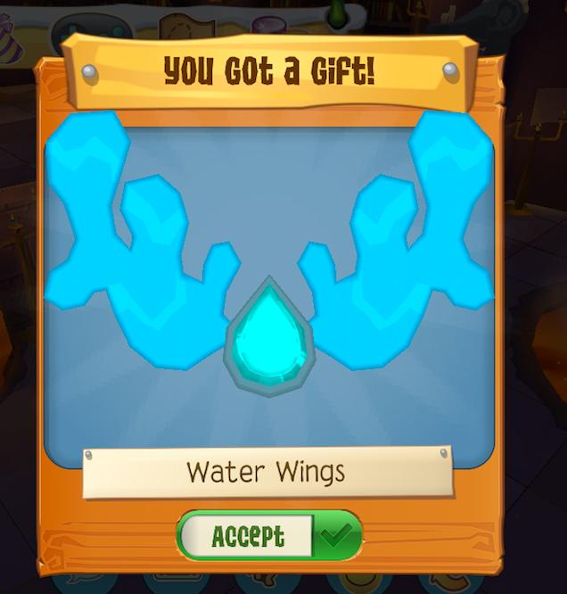 Water Wings | Play Wild Wiki | FANDOM powered by Wikia