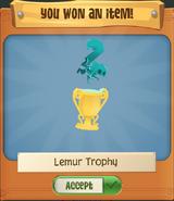 TrophyLM
