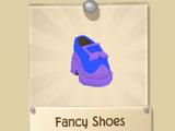 Rare Fancy Shoes