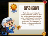 Graham Pack Hideout