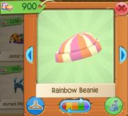 BeanieR 4