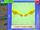 Golden Pixelated Wings