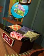 PlayWild JamMartWallpaperStand