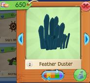 AQ Feather 4