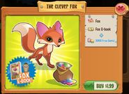 The Clever Fox Information