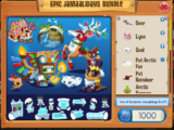 Epic Jamaalidays Bundle