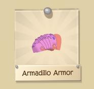 ArmadilloA 3