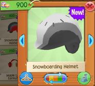 SnowH 6