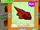 Birthday Chocolate Komodo Dragon