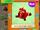 Giant Red Panda Plushie