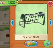 SoccerG 2