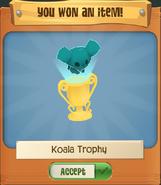 TrophyK