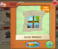 PlayWild StoneWindow White(5)