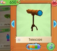 Telescope 6