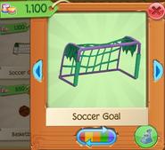SoccerG 5