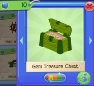 AQ Treasure 5