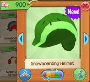 SnowH 5